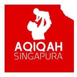 Aqiqah Singapura Logo